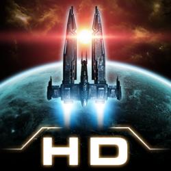 Galaxy on Fire 2 HD zum ersten Mal gratis für iOS