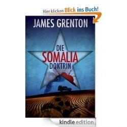 "Gratis eBook ""Die Somalia-Doktrin"" @Amazon"