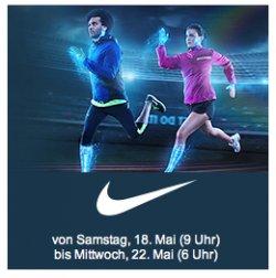 Großer Nike Sale – alles radikal reduziert! @Vente-Privee ab Samstag