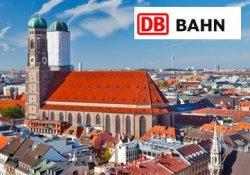 Günstige Bahnreisen – Mit Freunden deutschlandweit nur 49€ pro Person hin- und zurück