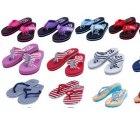 Günstige Flip Flops für die Damenwelt ab nur 3,99€ + 2,95€ Versand @eBay