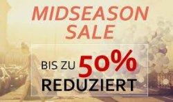 [Haburi] MIDSEASON Sale – Bis zu 50% reduziert