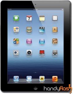 iPad 4 16GB WiFi+4G für 79,- mit Vertrag Vodafone 5GB UMTS Surf-Flat – Selbsständigenrabatt möglich @Handyflash