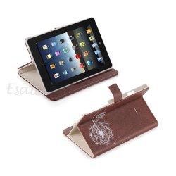 IPad mini Ständer aus  Leder  für 9,49€ inkl. Versand @ebay
