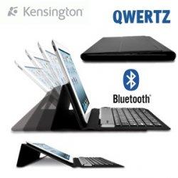 Kensington KeyFolio Expert Tastatur für iPad, iPad 2, iPad 3 nur 33€ statt 64,95€ @conrad.de