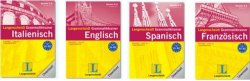 Kostenlose Langenscheidt Sprach Trainer: Englisch, Französisch, Italienisch, Spanisch als Download