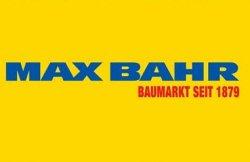 [Max Bahr] 50% auf Baumschulware + Einkaufsgutschein bis zu 100€