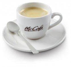 McDonalds: Gratis Espresso und Café Crème bis 19. Mai aber nur in der Schweiz & Liechtenstein