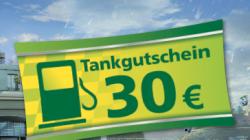 Michelin Gutschein Aktion: Bis zum 11.5. Michelin Sommerreifen kaufen und 30€ Tankgutschein bekommen (oder 20€ für Motorradreifen)