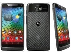Motorola RAZR i für 99€ (statt 299€) dank kostenlosem Duo-Tarif bei Sparhandy