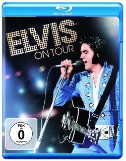 Musik Blu-rays (Elvis-Presly, Celine Dion, Pink usw.) Shakira für 7,97€ – 12,97€ @Amazon
