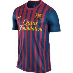 Nike FC Barcelona Heim/-Auswärtstrikot für nur 13,14€ inkl. Versand statt 79,95€