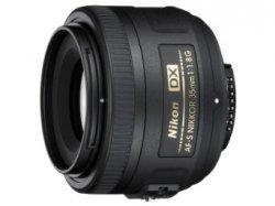 Nikon AF-S DX 35mm f1.8G 124€ (£99.99) statt 179€ inkl. Versand  @Amazon.co.uk