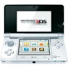 Nintendo 3DS für 119,60€ inkl. Versand (Preisvergleich: 152€) @Amazon
