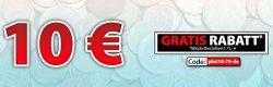 Noch 3 Tage 10€ Gutschein (MBW 75€) bei Plutosport.de