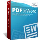 PDF to Word Converter GRATIS statt 29,99 €