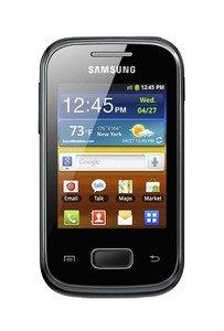 Rechnerisch gratis und ohne Fixkosten: Galaxy Pocket + Samsung E1200 inkl. je 60Min.+60 MMS