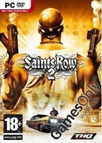 Saints Row 2 [Uncut Edition] (PC) für nur 1 Cent! @gamesonly.at