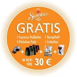 Senseo Milk Twister Milchaufschäumer ab 77,39€ kaufen und Gratiszugaben im Wert 30€ @Amazon
