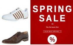 Beim Zalando Spring-Sale 2013 bis 50% sparen – gilt nur 3 Tage!