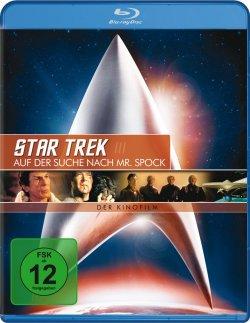 Star Trek 1-10 [Blu-ray] für nur 55,79€ statt 79,70€ @Amazon