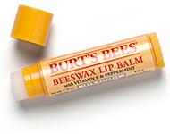 Täglich 500 Burts Bees Beeswax Lip Balms gratis in teilnehmenden Müller-Filialen