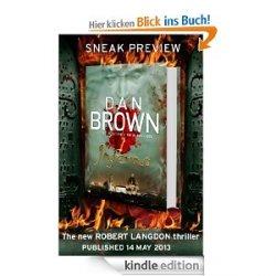 Über 40 Ebooks Gratis – Dan Brown, Fantasy, Krimi, Katzenratgeber, Jugend…………..