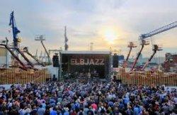 Viele Gratis Tickets! zB. für das Hamburger ELBJAZZ Festival, für Besitzer der Gratis DKB VISA Card