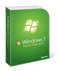 Windows 7 Home Premium, 64-Bit für nur 29,90€! @Softwareteufel (24 Stundenlieferung)