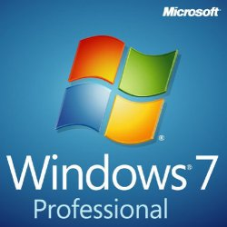 Windows 7 Profefessional 64-bit OEM SP1 PRO Deutsche Vollversion für 29,99€ inkl. Versand