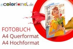 40-seitiges Din A4 Fotobuch für 9,99 € statt 39,99 € @gripdeal