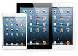 40€ Extrarabatt beim Kauf eines iPad @cyberport