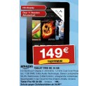 [Lokal] @staples: Kindle Fire HD mit 16 für 149€ (Amazonpreis: 169€]