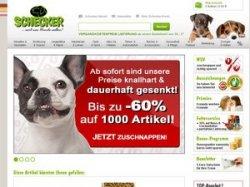 5€ Gutscheincode mit einem MBW von 30€ @schecker.de