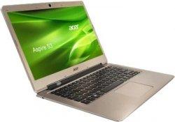 Acer Aspire S3-391-53314G52add 13,3″ Ultrabook mit Core i5 für 399€ statt 502€ durch  Gutschein und Cashback bei cyberport.de