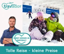 Alpincenter Bottrop-Tageskarte mit All-inclusive für 18€ @ebay