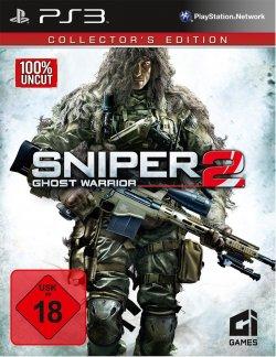 Amazon-Aktion: Täglich neue Angebote zur E3, heute: Sniper: Ghost Warrior 2 – Collectors Edition für PC, PS3 oder XBOX