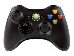 Amazon | Xbox 360 Controller in schwarz für nur 23,97€ kostenloser Versand. Vergleichspreis ab 28€