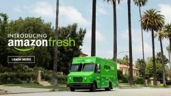 """AmazonFresh"" – frische Lebensmittel bei Amazon"