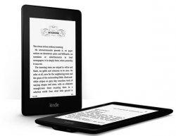 Amazons KINDLE eReader WiFi mit 6″ E Ink Display @Saturn nur 49€