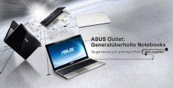 Asus Outlet, Sonderangebote, B-Waren günstig, z.B. [Generalüberholt] Nexus 7 169€ statt 219€!