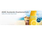 Auslandskranken-Versicherung vom ADAC für rechnerische 2,80€