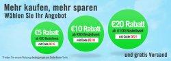 Bis zu 20€ Rabatt mit Gutschein bei mandmdirect.de – auch auf die aktuellen Aktionen wie z.B Jack  Jones ab 2,99,-