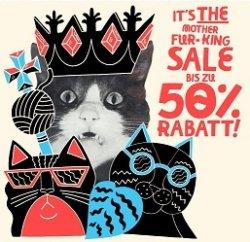 Bis zu 50% Rabatt im Sale @Urban Outfitters