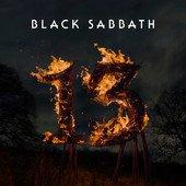 Black Sabbath ( mit Ozzy Osbourne) -Album 13 gratis bei iTunes streamen