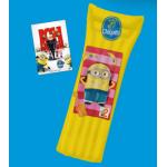 Chiquita Bananen kaufen und Luftmatratze oder Ich – Einfach Unverbesserlich (DVD) gratis!