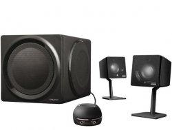 Creative GigaWorks T3 Lautsprecher 2.1 für 99€ bei Saturn.de [Idealo: 149€]