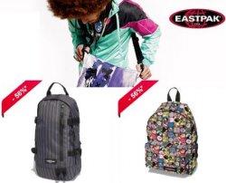 Eastpak Sale bei eBay –  -20% auf bereits reduzierte Artikel