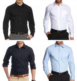 [eBay UK] Esprit – Hemden für 13,96 inkl. Versand. verschiedene Farben Gr. XS- 3XL