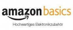 Elektronik-, PC- und Video-Games-Zubehör von AmazonBasics bis -75% reduziert